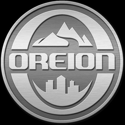 Oreion Motors Logo